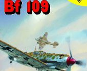 Messerschmitt Bf 109 – part 4