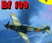 Messerschmitt Bf 109 – part 6