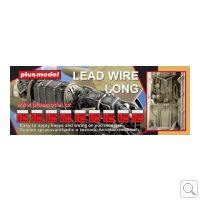 MODELCHOICE.net | The best war and civil models, conversions and accessories - Product detail - Lead wire 0,6 mm - long